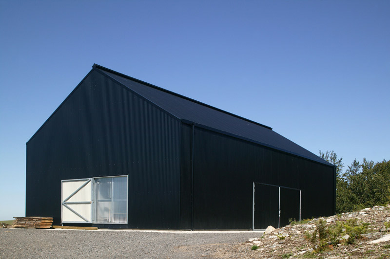 sc noparc yo riom es montagne 15 architectes atelier 4 dumond devaux julliard. Black Bedroom Furniture Sets. Home Design Ideas