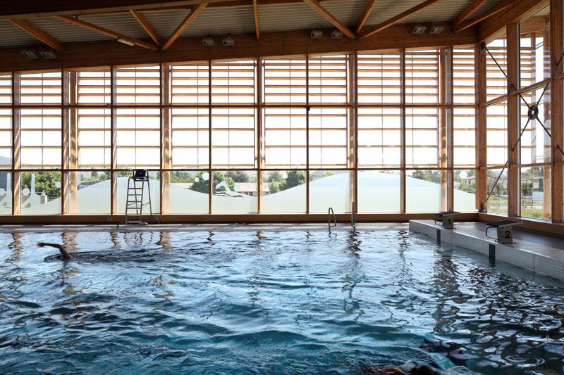 piscine cournon d auvergne 63 chm architectes