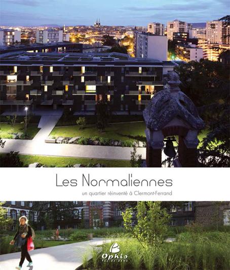 """Couverture de l'ouvrage """"Les Normaliennes"""""""