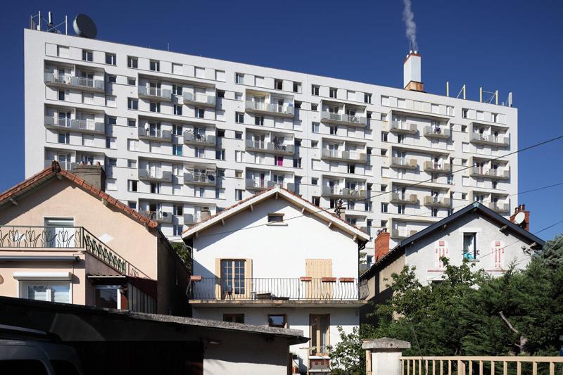 patrimoine Logidôme, quartier saint-Jacques